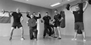 Силово-кондиционни тренировки (CrossFit) за начинаещи