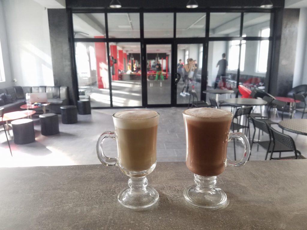 Кафене Терес