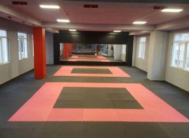 Нова модерна зала за бойни спортове отваря врати в Пловдив! Стартираме на 01.12