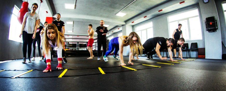 Функционални тренировки