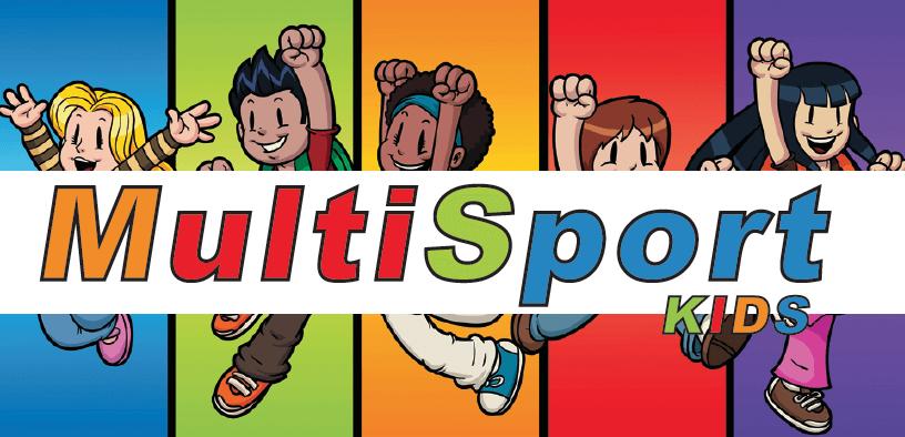 Карта MulstiSport KIDS