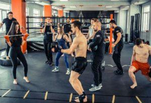 Функционални тренировки в Пловдив