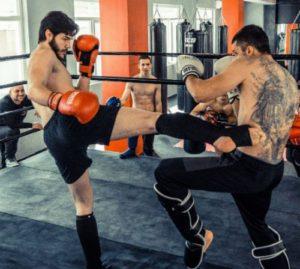 Тренировки по Кикбокс и Бокс в Пловдив