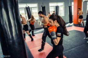 Тренировки по бокс в Пловдив