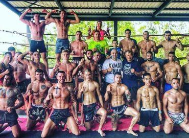 elite fight club black sea- 2018
