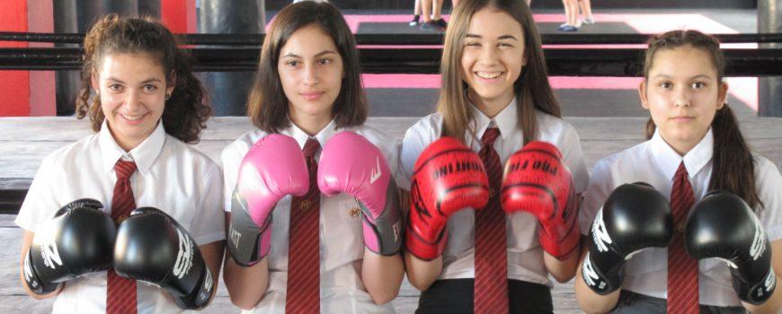 Възпитаници на Терес първи на матурите след 7-ми клас в България