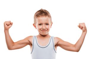 Super Kids Функционални тренировки за Деца Пловдив