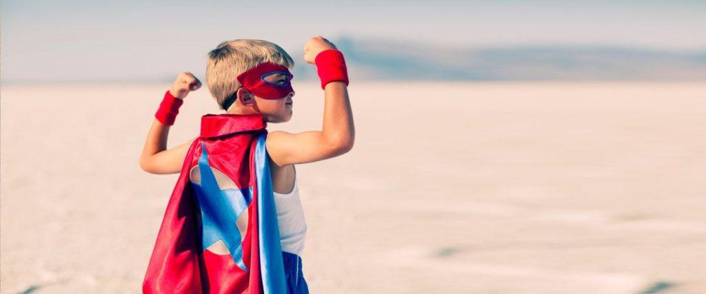 Super Kids Функционални тренировки за Деца