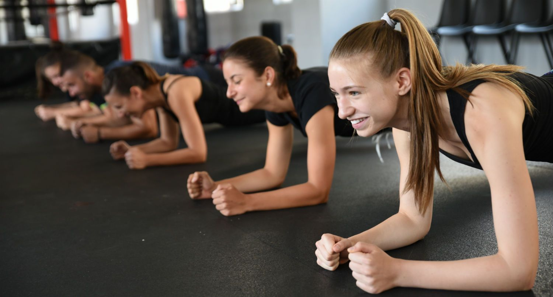 Табата тренировки в Пловдив