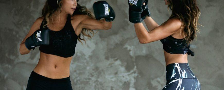 защо момичетатата е добре да се занимават с бокс