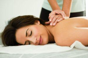 Класически масаж в Терес