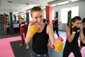 Тае Бо тренировки в Пловдив