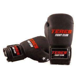 Боксови ръкавици Терес 2020